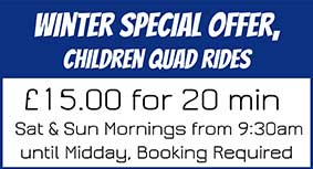 Junior Special Offer